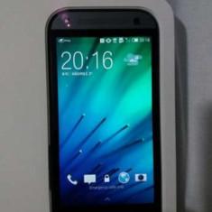 Vand htc m8 mini - Telefon mobil HTC One Mini 2, Auriu, Vodafone
