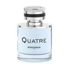 Boucheron Quatre Apa de Toaleta 50ml, Barbati - Parfum barbati