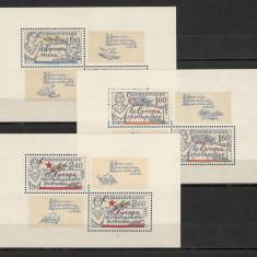 Cehoslovacia.1977 Europa pacii si cooperarii-coli mici   CC.420