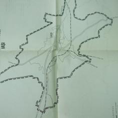 Iasi Resita Turda Suceava harta navigatie aeriana 4 municipii