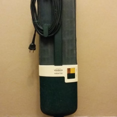 Aspirator vertical Vorwerk Kobold 120 + Saci rezerva Vorwerk