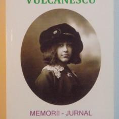 MEMORII, JURNAL, VOL I, 2013 - Roman