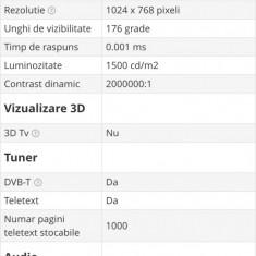 Televizor Plasma LG 106 cm HD Port USB HDMI, 147 cm, HD Ready
