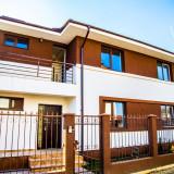 Vile Duplex P+E Bragadiru - Casa de vanzare, 130 mp, Numar camere: 4, Suprafata teren: 115