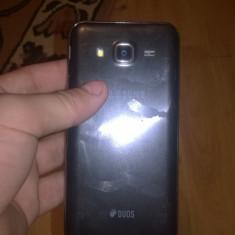 Samsung Galaxy J5 8GB Negru Dual SIM - Telefon Samsung, Neblocat
