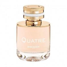 Boucheron Quatre Apa de Parfum 100ml, Femei - Parfum femeie