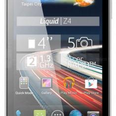 Acer Liquid Z4 Duo White