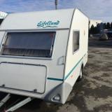 Rulota KnausEifeland - Utilitare auto PilotOn