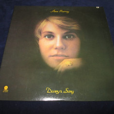 Anne Murray ‎– Danny's Song _ vinyl(LP) Canada - Muzica Pop capitol records, VINIL