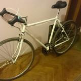 Vand Bicicleta cursiera - Cursiere, 22 inch, Numar viteze: 1, 28 inch