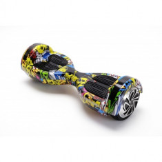 Hoverboard Regular Butterfly Hip Hop