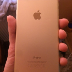 iPhone 6 Plus Apple gold, Auriu, 16GB, Neblocat