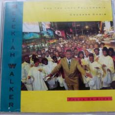 Hezekia Walkers - Muzica R&B Altele, CD