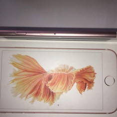 Vând IPhone 6s, 16gb rosé - Telefon iPhone Apple, Roz, Neblocat