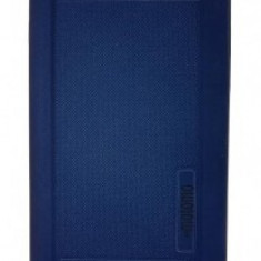 Husa Motomo Antishock 2 in 1 Apple iPhone 5G / 5S / SE DARK BLUE - Husa Telefon