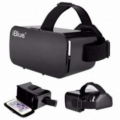 Ochelari 3D realitate virtuala (VARIANTA 1) - GOOGLE CARDBOARD v2.0