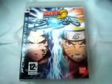 Naruto Shippuden Ultimate Ninja Storm, PS3, original, alte sute de jocuri!, Actiune, 12+, Single player, Activision