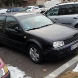 Volkswagen golf 4, An Fabricatie: 2001, Benzina, 170000 km, 1600 cmc