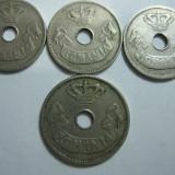 Romania (5) - 10 bani 1905, 1906, 1906 J, 20 bani 1906 - Moneda Romania
