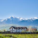 Vand teren zona superba Rasnov, Brasov - Teren de vanzare, 1000 mp, Teren intravilan