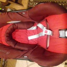 Scoica auto - Scaun auto copii Maxi Cosi, 0+ (0-13 kg), Opus directiei de mers