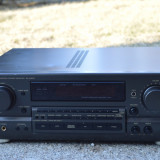 Amplificator Technics SA-GX 670 - Amplificator audio