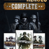 Company Of Heroes Complete Edition (COD ACTIVARE Steam)