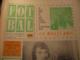 Revista FOTBAL (nr.396, 26 decembrie 1973), Ion Dumitru, interviu