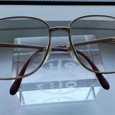 Rama de ochelari din titan RODENSTOCK placati cu aur (dama) originali vintage - Rama ochelari Rodenstock, Femei