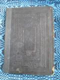 NOULU TESTAMENTU (NOUL TESTAMENT)  si CARTEA PSALMILOR (1877 - in chirilica)
