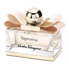 Salvatore Ferragamo Signorina Eleganza Apa de Parfum 100ml, Femei - Parfum femeie