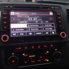 Navigație dedicată VW - Navigatie auto, Volkswagen