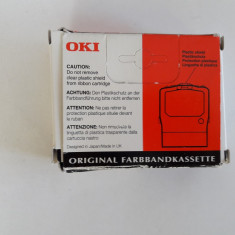 OKI ML590 ML520 ML521 RIBON original - Riboane imprimanta HP