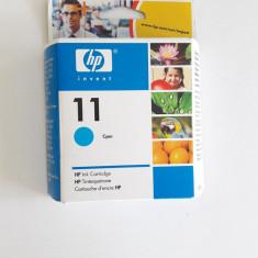 Cartus imprimanta HP 11 C4836AE culoare albastru
