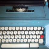 Masina de scris Olivetti-vintage
