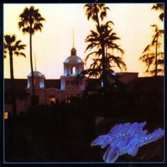 EAGLES Hotel California remastered (cd) - Muzica Country