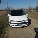 Renault Espace 7 locuri benzina+GPL, An Fabricatie: 1999, 200000 km, 2000 cmc