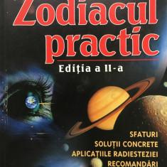 ZODIACUL PRACTIC - Adrian Cotrobescu - Carte astrologie