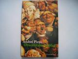 Obscenitatea publica - Andrei Plesu, Humanitas