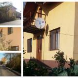 VILLA ROSSA, Varasti, P+M, 160 mp, 6 cam., 10 min. de Bucuresti - Casa de vanzare, Numar camere: 6, Suprafata teren: 276