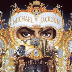 Michael Jackson – Dangerous (2 LP) - Muzica Pop Altele, VINIL