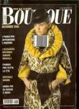 Revista moda BOUTIQUE - noiembrie 2006, completa,  cu insert