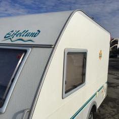 Rulota Knaus Eifellend - Utilitare auto