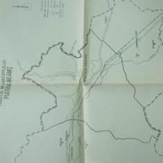 Piatra Neamt Barlad Cluj Oradea harta navigatie aeriana 4 municipii