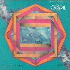 Cristal – Cristal (LP) - Muzica Rock electrecord, VINIL