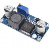 DC-DC converter step-up, IN:3.2-32V, OUT:4-38V (4A) XL6009 ( 470 )