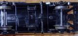 VAGON TRENULET ELECTRIC 16 MM PIKO GERMANY