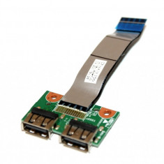 Port USB Laptop HP 630 635 rc6f32078hh1 - Carcasa laptop