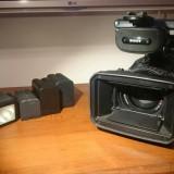 Sony FX1 - Camera Video Sony, 2-3 inch