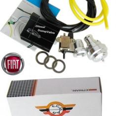 Supapa Blow-Off Diesel Epman Fiat Bravo 1.3 Multijet, 1.6Multijet, 1.6Jtd, 2.0Multijet - Blow Off Valve